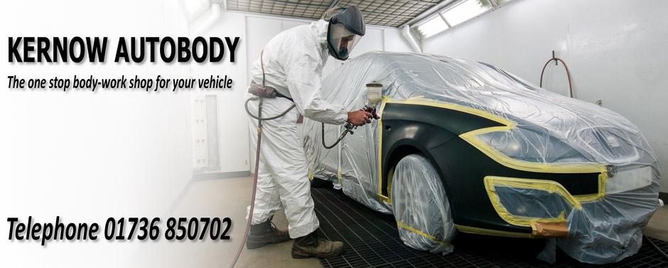 Kernow Autobody